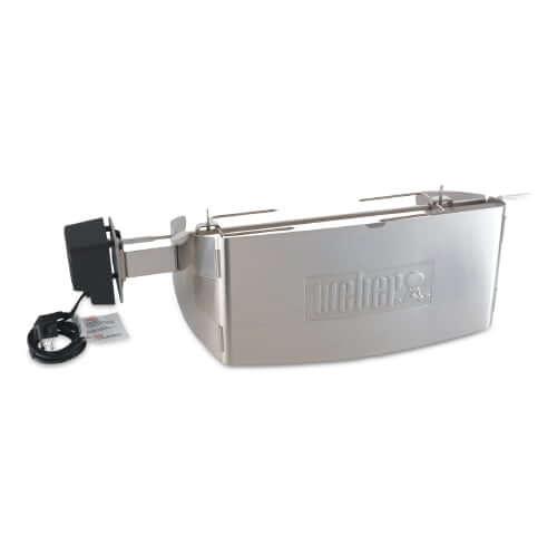 Rafdrifinn grillteinn fyrir Weber Q 2200