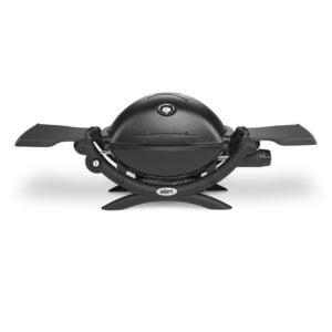 Weber Q1200 gasgrill